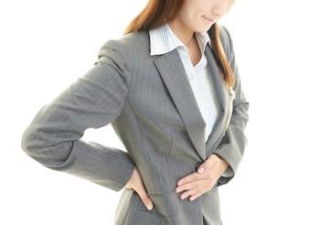 下腹部の痛み