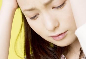 喉に感染する女性が急増